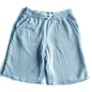 Old Navy Boy's French Terrycloth 100% Cotton Short